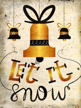 Let it Snow by Kimberly Allen