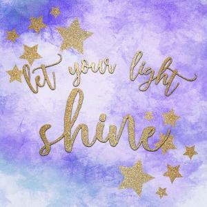 Let Your Light Shine by Kimberly Allen