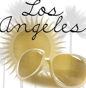 Los Angeles by Kimberly Allen