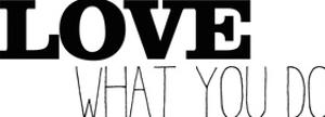 Love What You Do v1 by Kimberly Allen