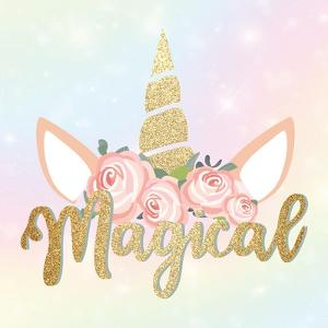 Magical 1 by Kimberly Allen