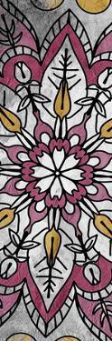 Mandala Panel 2 by Kimberly Allen