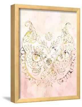 Mandala Wild 2 by Kimberly Allen