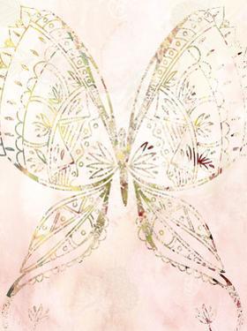 Mandala Wild 3 by Kimberly Allen