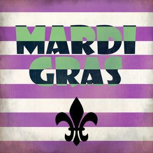 Mardi Gras by Kimberly Allen