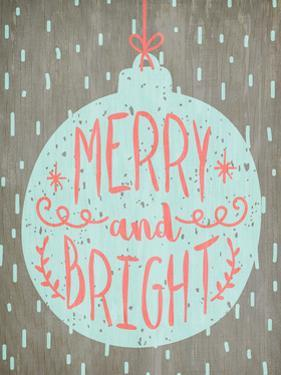 Merry and Bright 3 by Kimberly Allen