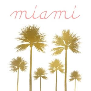 Miami by Kimberly Allen
