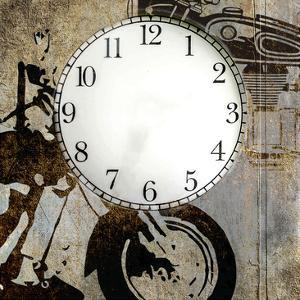 Motorcycle Time by Kimberly Allen