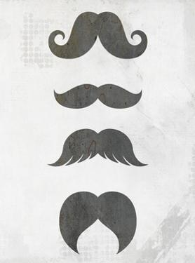 Mustache 2 by Kimberly Allen