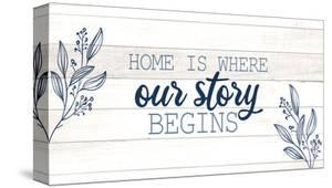 Our Story by Kimberly Allen