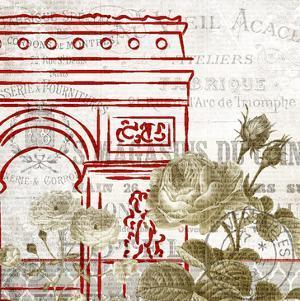 Paris Script Series 8 by Kimberly Allen