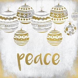 Peace Christmas by Kimberly Allen