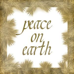 Peace on Earth by Kimberly Allen