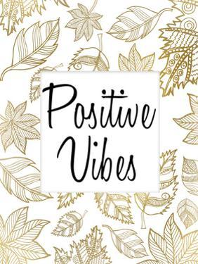 Positive 2 by Kimberly Allen