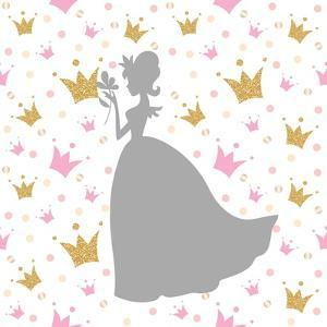 Princess Dreams 3 by Kimberly Allen