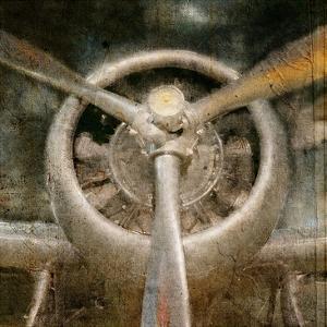 Propeller by Kimberly Allen