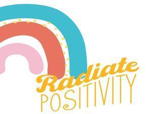 Radiate by Kimberly Allen