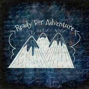 Ready for Adventure 1 by Kimberly Allen