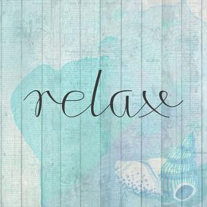 Relax Time 1 by Kimberly Allen