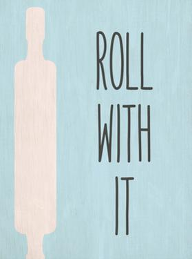 Roll with It by Kimberly Allen
