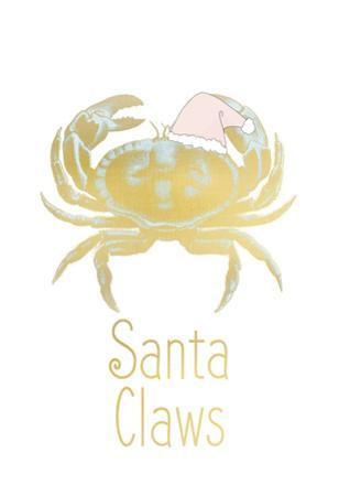 Santa Claws by Kimberly Allen