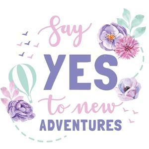 Say Yes 1 by Kimberly Allen