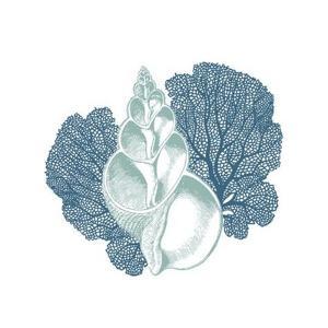 Sea Blues 2 by Kimberly Allen