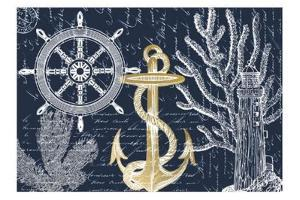 Sea Letters by Kimberly Allen