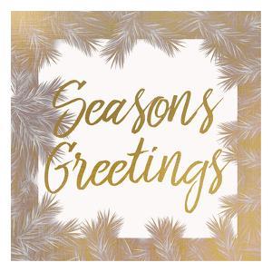 Seasons Greetings by Kimberly Allen