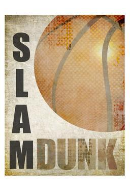 Slam Dunk by Kimberly Allen