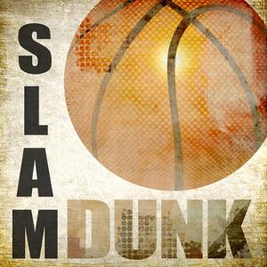 Slam Dunk by Kimberly Allen