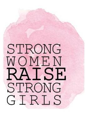 Strong Women by Kimberly Allen