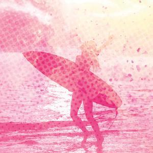 Surfer Girl 2 by Kimberly Allen