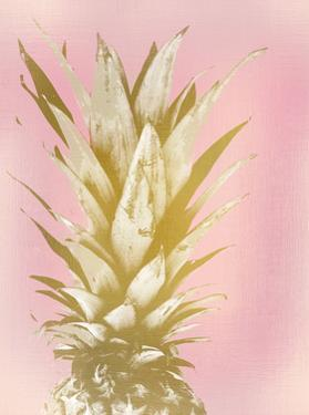 Sweet Pineapple 1 by Kimberly Allen