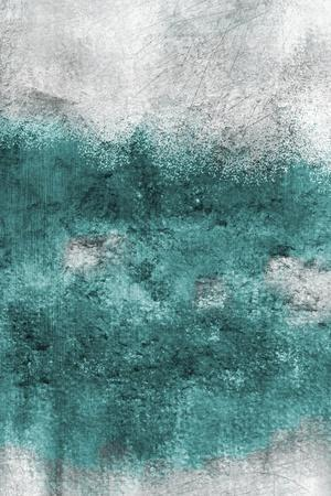 Teal Tones Panel C