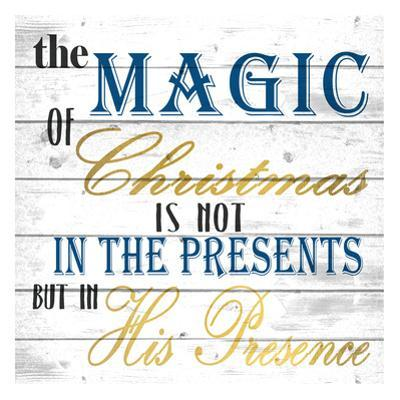 The Magic of Christmas by Kimberly Allen
