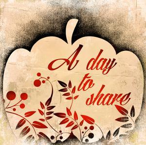To Share by Kimberly Allen