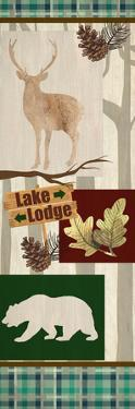 To The Lake by Kimberly Allen