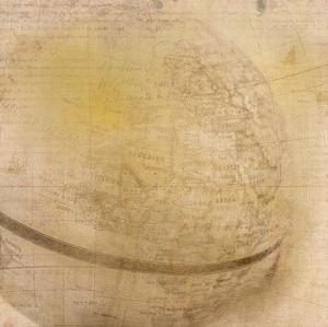 Travel the Globe by Kimberly Allen