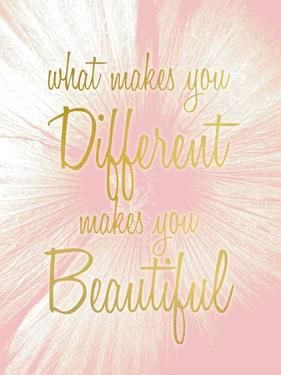 What makes you Beautiful by Kimberly Allen