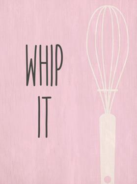 Whip It by Kimberly Allen