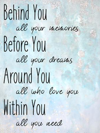 Within You by Kimberly Allen