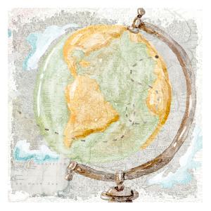 World Traveler 2 by Kimberly Allen