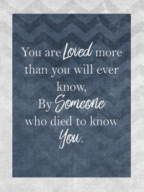You are Loved by Kimberly Allen