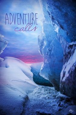 Adventure Calls by Kimberly Glover