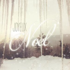 Joyeux Noel by Kimberly Glover