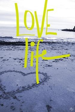 Love life by Kimberly Glover