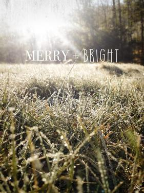 Merry and Bright by Kimberly Glover