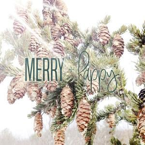 Merry and Happy by Kimberly Glover