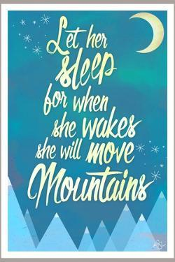 She Will Move Mountains 2 by Kimberly Glover